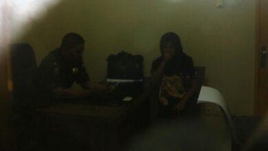 Photo of Polisi Amankan Tiga Warga Penyedia Rumah Mesum di Ciamis