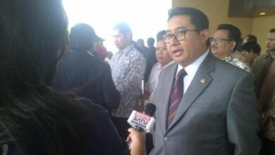 Photo of Jokowi Kaget soal Avtur, Fadli Zon Sindir Pemerintahan Amatir