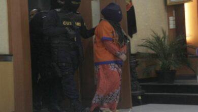 Photo of Nyabu di Jakarta, Politikus Demokrat NTT Tersangka Narkotika