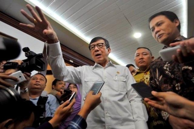 Photo of Inilah 4 Menteri dengan Pernyataan Kontroversial dan Kadar Profesionalisme