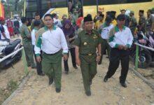 Photo of Bupati Pelalawan: Tingkatkan Gotong Royong Membangun Daerah