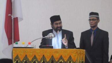 Photo of Jadi Gubernur, Mualem Akan Bangun Aceh Dengan 5 K
