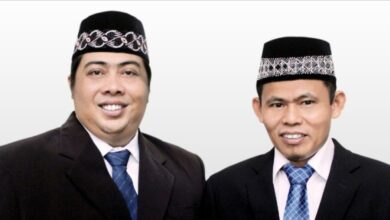 Photo of Pilkada Kab. Bekasi, Paslon Iin Farihin-Mahmud (IMAM) Target Raih 600 Ribu Suara