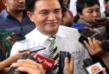 Photo of Demo 4 November, Yusril: Jokowi Jangan Lari dari Masalah