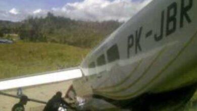 Photo of Pesawat Kargo Milik Susi Air Tergelincir di Papua