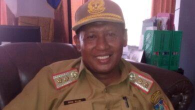 Photo of PAW Ketua PBB Konkep Molor, Sekwan: Kami Belum Menerima Surat Dari KPU