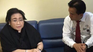 Photo of Yusril Ihza: Rachmawati Soekarnoputri Telah Pulang ke Rumahnya