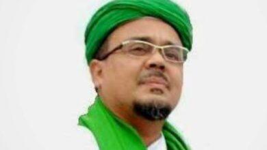 Photo of Munarman Galang Doa Seluruh Rakyat Indonesia Agar Habib Rizieq Cepat Pulang