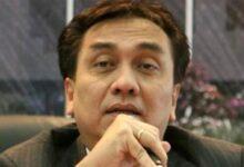 Photo of 100 Hari Jokowi-Ma'ruf, Effendi Simbolon Soroti 4 Nama Menteri Jokowi, Sinyal PDIP Minta Tambah Menteri?