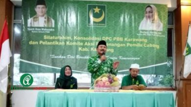 Photo of Dwianto Ananias: Karawang Jadi Baromoter Kebangkitan PBB Jawa Barat