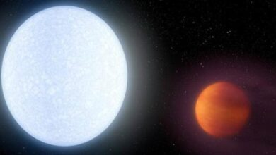 Photo of Ilmuwan Temukan Planet Baru Diklaim Terpanas Di Alam Semesta