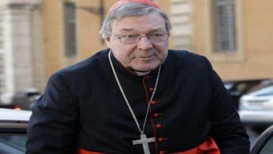 Photo of Kasus Pelanggaran Seksual Petinggi Vatikan Akan Disidangkan di Australia