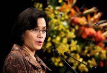 Photo of Sri Mulyani Sebut Pemerintah Akan Tanggung Pajak UMKM Selama 6 Bulan