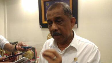 Photo of Setelah Gubernur Maluku, Kini Walikota Ambon Dukung Kongres HMI Tahun Depan
