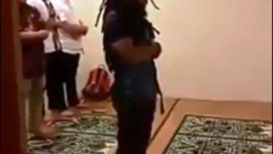 Photo of Viral, Pemuda Berpenampilan Ala Bob Marley Jadi Imam Shalat Berjamaah dengan Suara Merdu