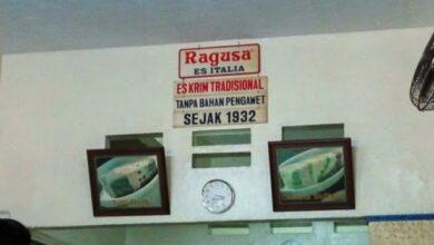Photo of Sensasi Ragusa Es Italia, Kedai Es Krim Tertua di Jakarta