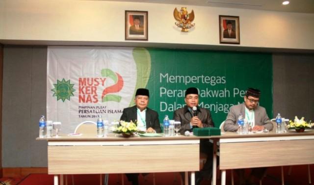 Photo of PP PERSIS: UU Ormas Sudah Sangat Demokratis, Kenapa Harus ada Perppu?