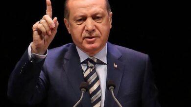 Photo of Lantang Bela Palestina, Erdogan Serang Abis Israel di Sidang Umum PBB