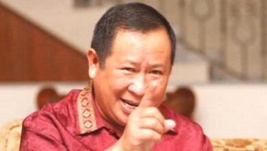 Photo of Serius Maju Pilgub, Susno Ambil Formulir di DPW Partai Bulan Bintang Sumsel