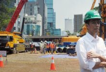 Photo of Pembangunan Infrastruktur Era Jokowi-JK Dinilai Tidak Menguntungkan Rakyat