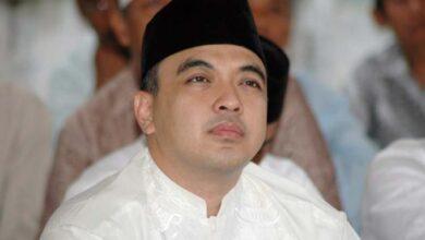 Photo of Ahmed Zaki Ambil Formulir Calon Bupati ke Partai Bulan Bintang