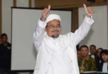 Photo of Habib Rizieq Cepat Pulang Dong, Umat Telah Rindu Denganmu??