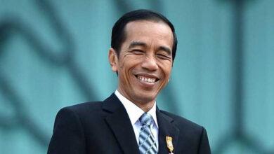 Photo of Presiden Jokowi Makan Siang Bersama Para Penggiat Medsos di Istana