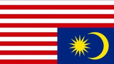 Photo of VIDEO: Viral, Aksi Balas Dendam Warga Solo Membalik dan Mengarak Bendera Malaysia