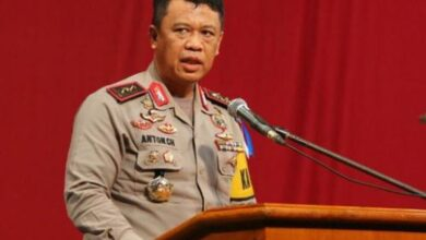 Photo of PDIP lirik Irjen Anton Charliyan jadi Calon Gubernur Jawa Barat
