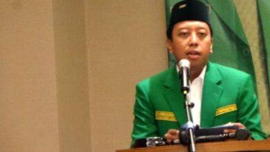 Photo of Rommy Akui Terima Uang: Di Belakang Haris Hasanuddin Ada Khofifah-Kiai Asep