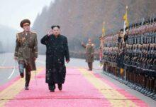 Photo of Demi Memutus Rantai Penyebaran Covid-19, Kim Jong Un Perintahkan Tembak Mati Bagi Siapa Saja Yang Melintas di Laut China Selatan