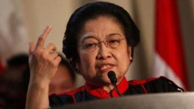 Photo of Dianggap Pidato SARA Megawati Dipolisikan, Wasekjen: Itu Sudah Terjadi 11 Bulan Lalu