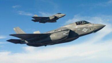 Photo of Pencurian Data yang Sangat Sistematis Mengenai Pesawat Tempur Siluman di Australia