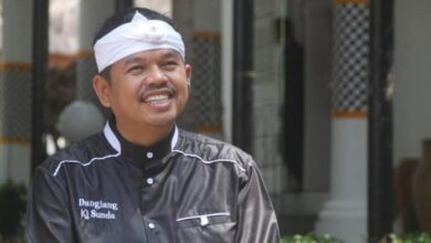 Photo of Inilah Alasan Dedi Mulyadi  Cukup Menerima Jadi Wakil Gubernur Deddy Mizwar di Pilgub Jabar 2018