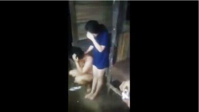 Photo of Pasangan yang Sempat Viral Jadi Korban Persekusi di Tangerang Resmi Menikah
