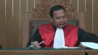 Photo of Wow! Ditunjuk Sebagai Hakim Praperadilan Setnov, Kusno Alami Kekayaan Meningkat