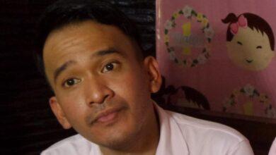 Photo of Betrand Peto Minumin ASI Sarwendah Hingga Begitu Dekat di Akil Balig, Ruben Onsu Mengaku Tak Masalah