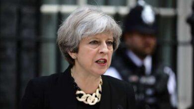 Photo of Inilah Identitas Dua Pria Pelaku Percobaan Pembunuhan Terhadap PM Inggris
