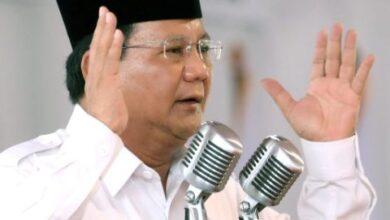 Photo of Prabowo Sedang Bokek??? Mahar Selangit Jadi Bancakan Tahun Politik 2018