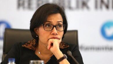 Photo of Sri Mulyani: Saya Pernah Dipermalukan Presiden Bank Dunia