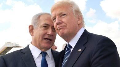 Photo of PM Israel Benjamin Netanyahu Kirim Sinyal Ancaman kepada Hamas dan Iran