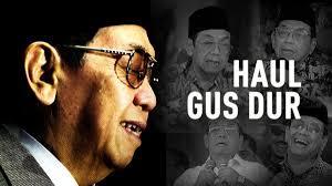 Photo of Kisah Unik Tiga Mantan Menteri saat Diminta Menjabat di Era Pemerintahan Gus Dur