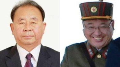 Photo of AS Jatuhkan Sanksi kepada Dua Orang Petinggi Departemen Industri Persenjataan Korea Utara