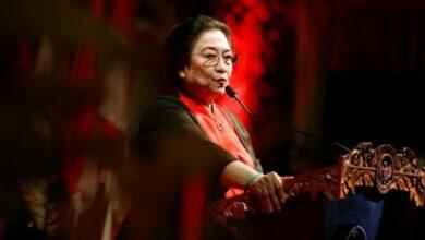 Photo of Kongres di Bali, Megawati Terpilih Kembali Jadi Ketum PDIP