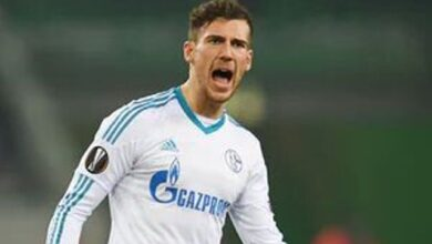 Photo of Leon Goretzka Resmi Gabung ke Bayern Munich