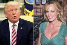 Photo of Bintang Porno Ini Diberi Trump Uang Rp1,8 Miliar Untuk Tutup Mulut