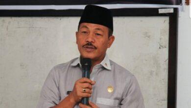 """Photo of Wakil Bupati Tanah Datar: """"Musrenbang Nagari Tidak Hanya Fokus Pembangunan Fisik Saja"""""""