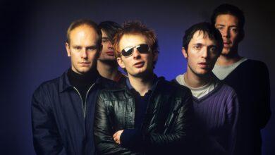 Photo of Grup Band Radiohead gugat Lana Del Rey