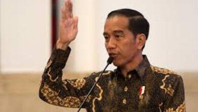 Photo of Jokowi Ngeluh Kerja Menteri Kabinetnya Lambat