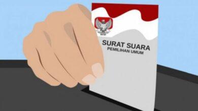 Photo of Layanan Pemilih Pindah Lokasi Nyoblos Hingga 17 Maret